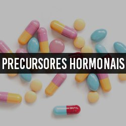 Precursores Hormonais