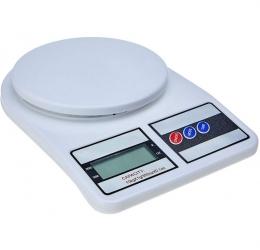 Balança de Cozinha Digital (até 10kg) - Aiker