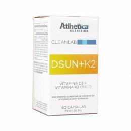 CleanLab Dsun + K2 (60 caps)