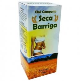 Chá Composto Seca Barriga (100g)