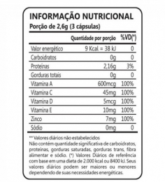 Colágeno Hidrolisado - Maxinutri