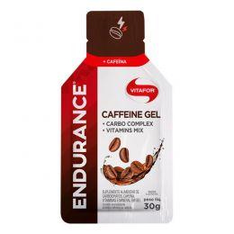 Endurance Caffeine Gel (30g)