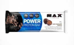Power Protein Bar (41g) - Dark Chocolate Truffle